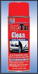 «Cyclo, Bug&Tar Clean, США»