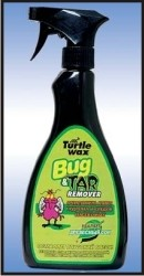 «TurtleWax, Bug&Tar remover, Англия»