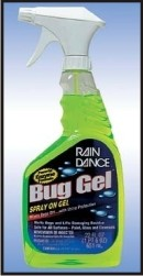 «Rain dance, Bug gel, США»